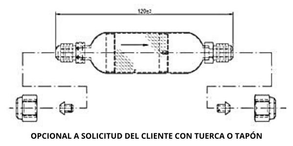 DIBUJO AMS-25